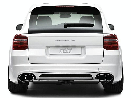Porsche Cayenne